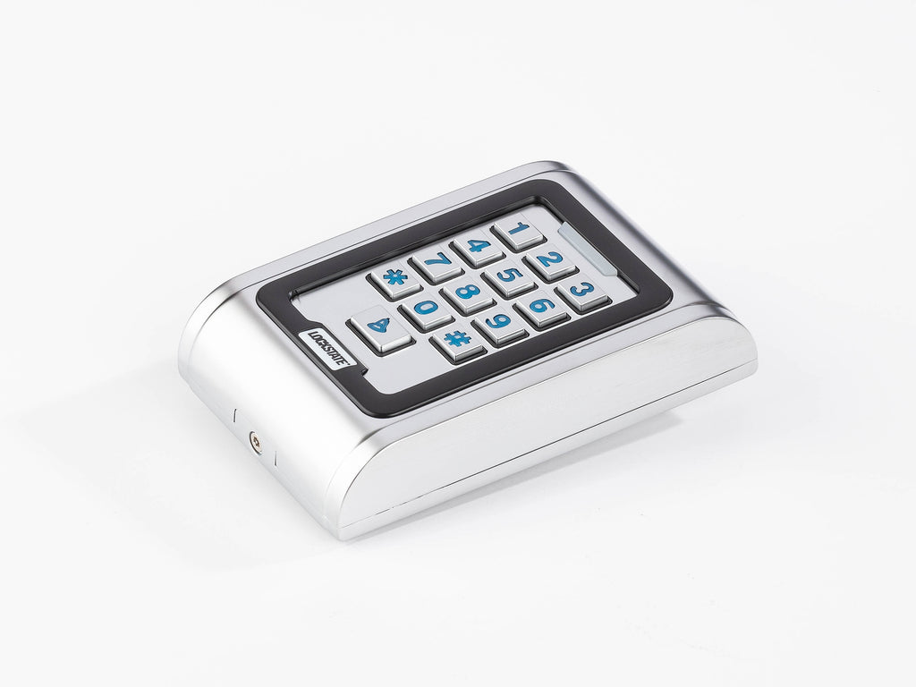 RemoteLock S100 Keypad Reader for ACS