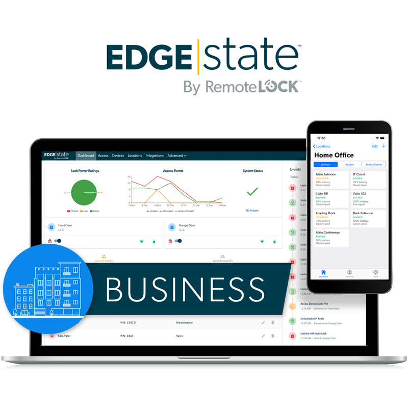 EdgeState Business Monthly Subscription