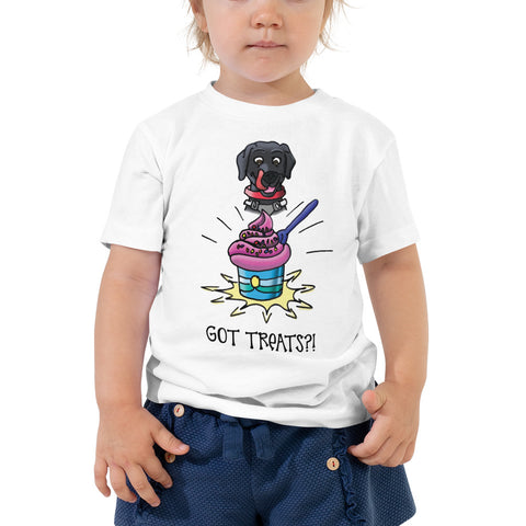 Got Treats? (Toddler)