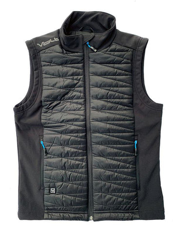 RADIANT  HEATED VEST WITH BLUETOOTH