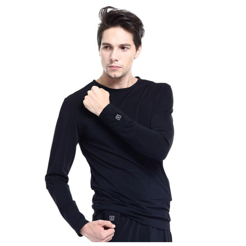 HEATED SWEATSHIRT (GJ1)