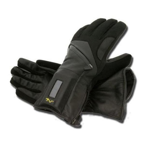 Keep your hands warm with these long lasting battery operated heated snow gloves for skiing, snowboarding, hunting and all your favorite outdoor sports at All Things Heated Canada.
