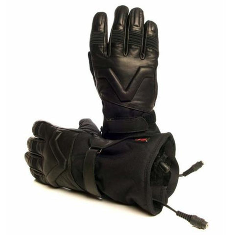 MOTO LEATHER GLOVES