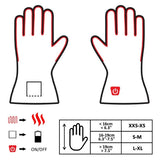 GLOVE LINERS (GLR)