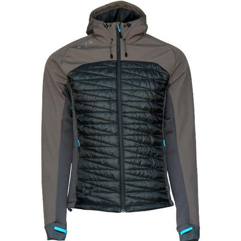 RADIANT MENS 5V HEATED JACKET