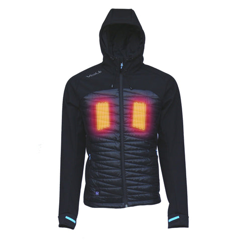 RADIANT WOMEN 5V HEATED JACKET