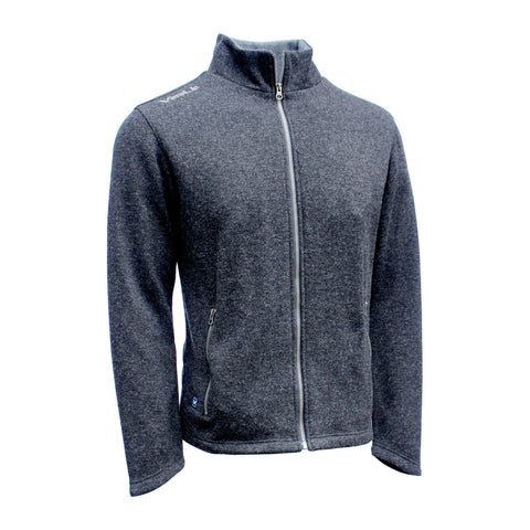 VICTORY SWEATER JACKET