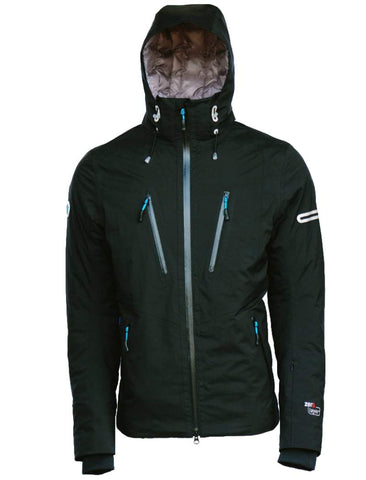 SUMMIT DOWN JACKET FOR MEN