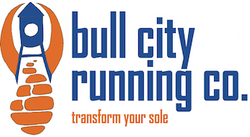 Bull City Running Co. Store Logo