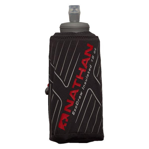 Nathan ExoDraw 2.0 Insulated Handheld Flask