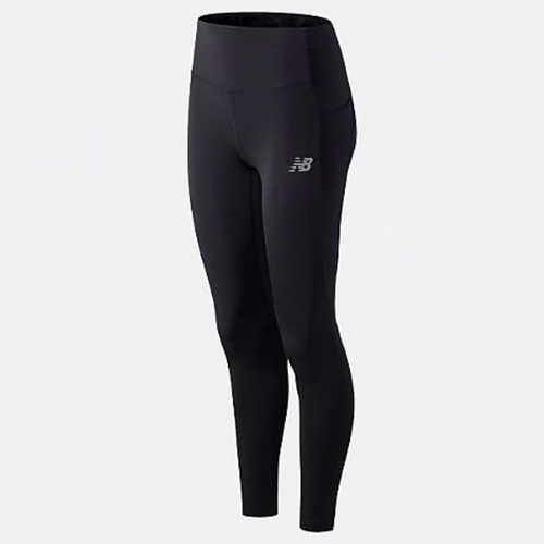 Women's New Balance Impact No Mesh  Run Tights