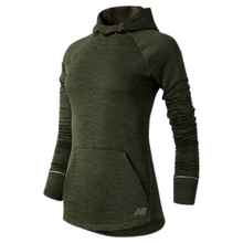 Load image into Gallery viewer, Women's New Balance Heat Grid Hoodie