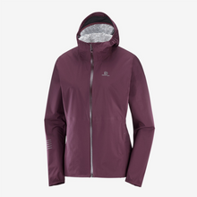 Load image into Gallery viewer, Women's Salomon Lightning WP Jacket