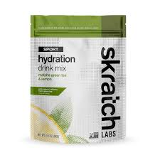 Skratch Sport Hydration Mix