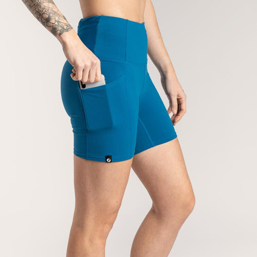 Oiselle Pocket Jogger Short