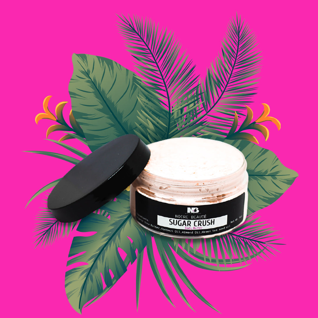 Sugar Crush Whipped Body Butter