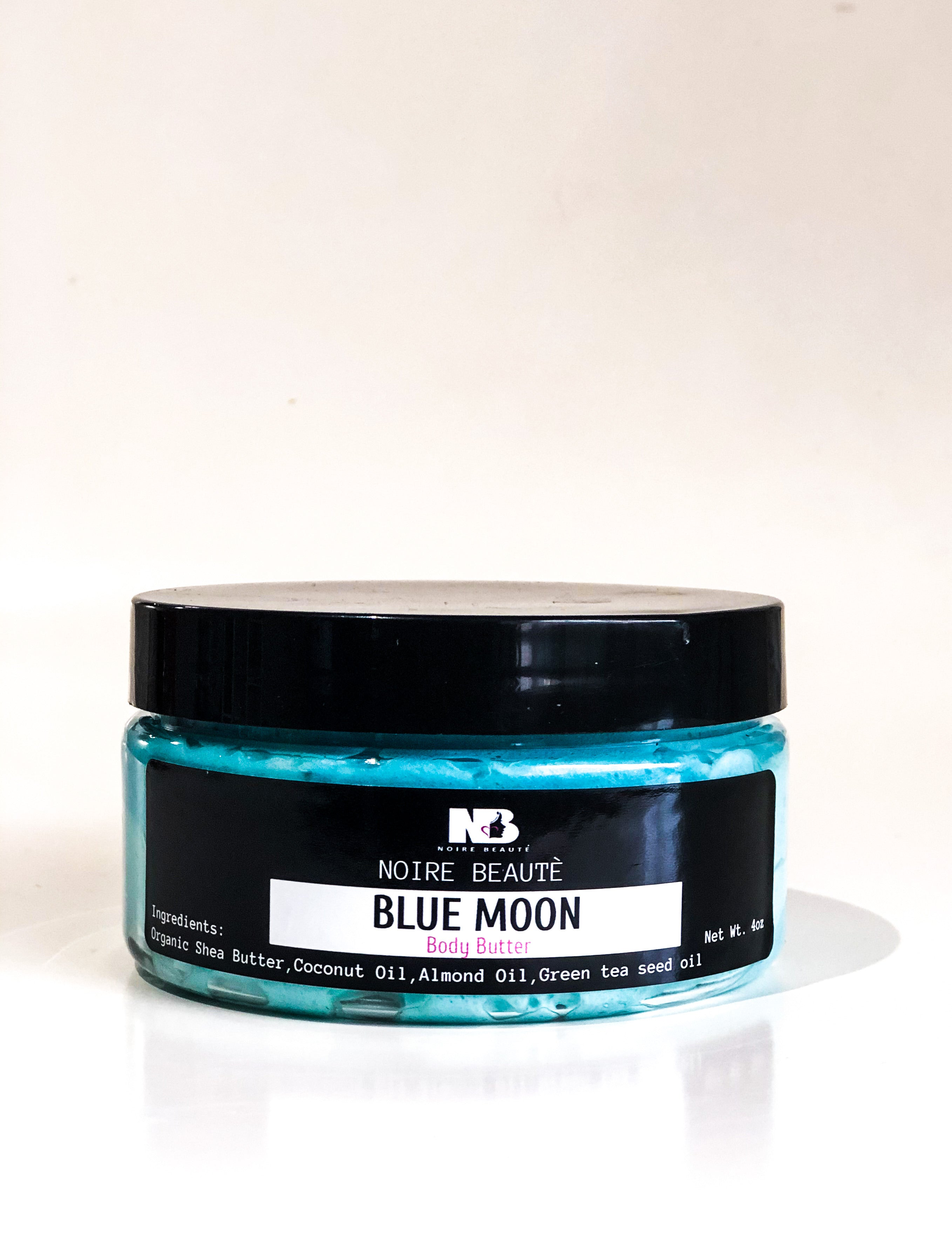 Blue Moon Whipped Souffle