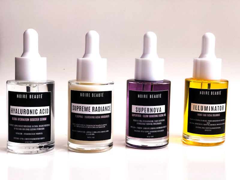 Dream Team Serum Bundle