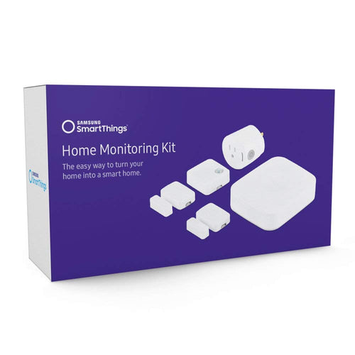 Samsung SmartThings F-MN US-2 Home Monitoring Kit