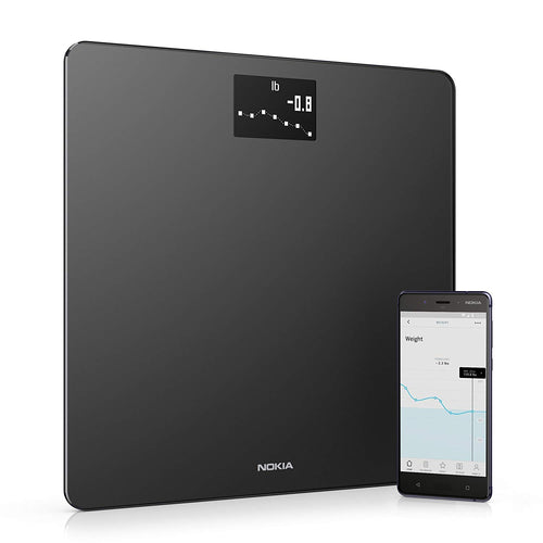 Withings / Nokia | Body - Smart Weight & BMI Wi-Fi Digital Scale