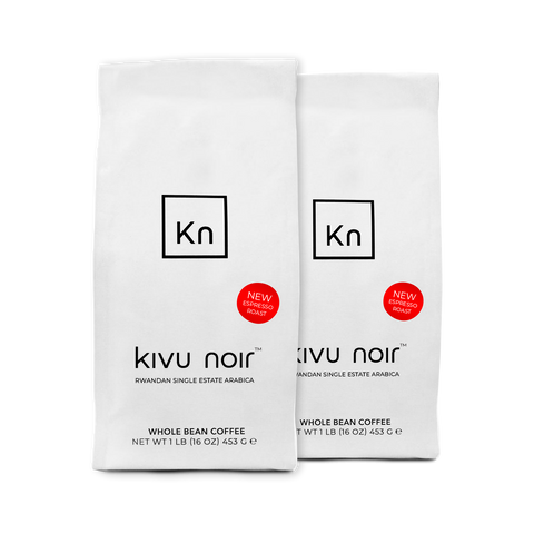 KIVU NOIR SINGLE ESTATE