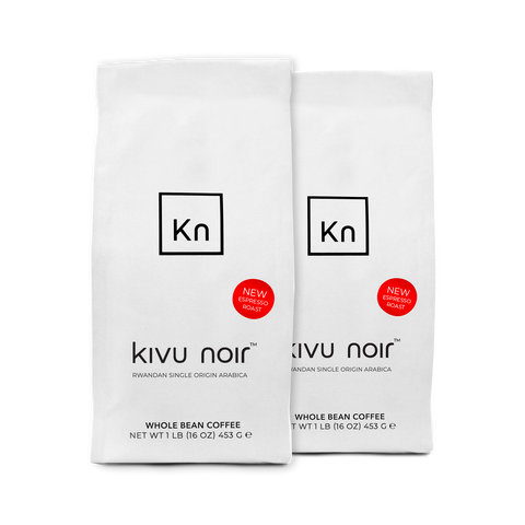 KIVU NOIR SINGLE ORIGIN