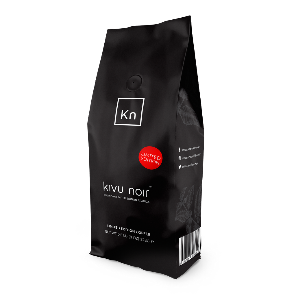KIVU NOIR LIMITED EDITION - 12 months - SAVE 10%