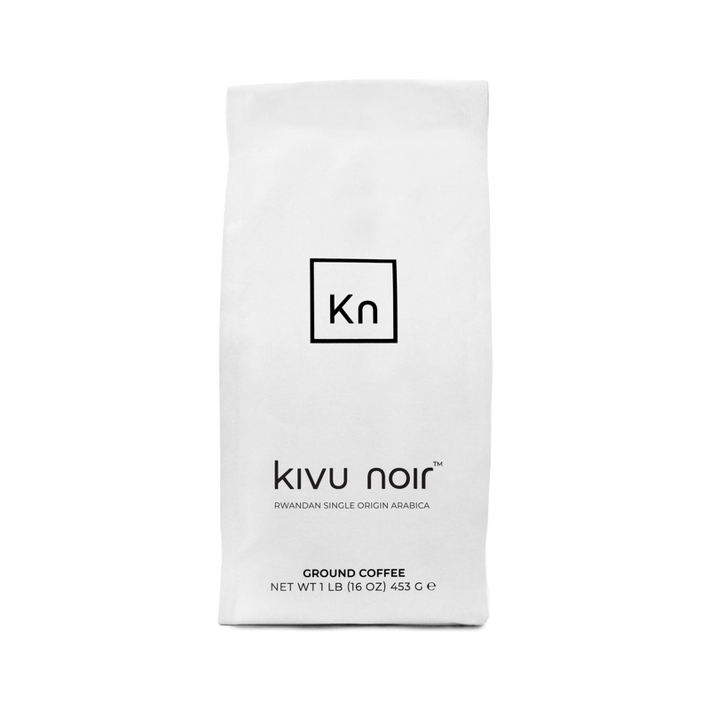KIVU NOIR SINGLE ORIGIN - 6 months - SAVE 5%