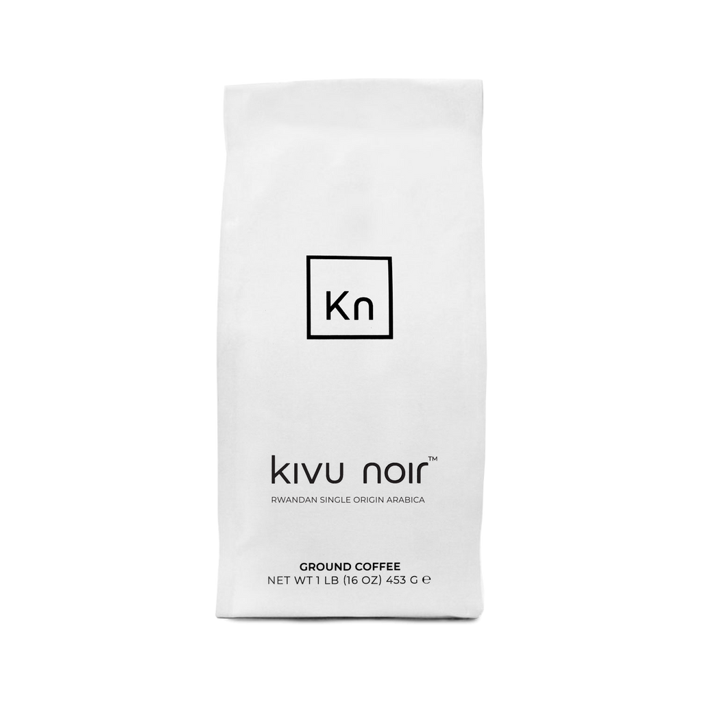 KIVU NOIR SINGLE ORIGIN - 12 months - SAVE 10%