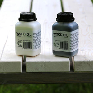 Eco Furn Wood Oils - TANZ Products
