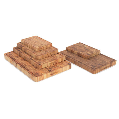 Cutting Board- Ash- Linnen Oiled - Size 40x60x5 cm - TANZ Products