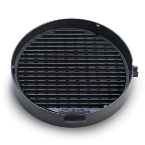 CAST GRILL GRID for regular size Lotus Grill G340 - TANZ Products Ltd