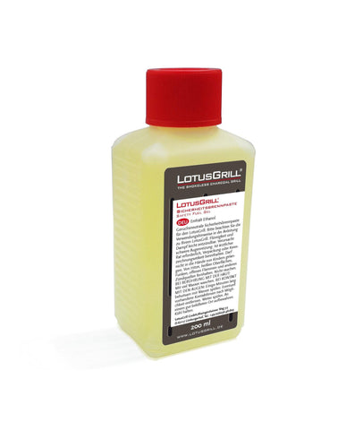 Lighter Fluid  Gel 200ml - TANZ Products
