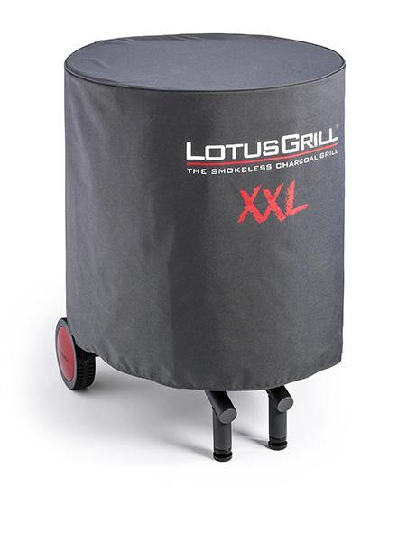 Lotus Grill XXL Long BBQ Cover - TANZ Products Ltd