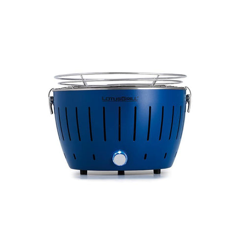 Portable BBQ NZ -LotusGrill Mini G280 - TANZ Products