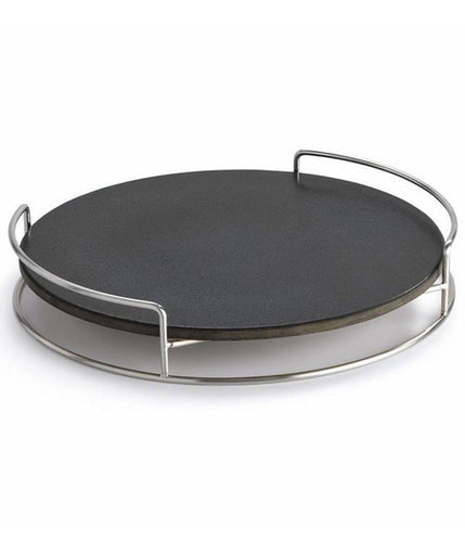 Pizza Stone Set  Portable BBQ Model LG340 - TANZ Products