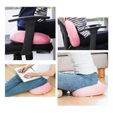 Dual Comfort Orthopedic Seat Cushion