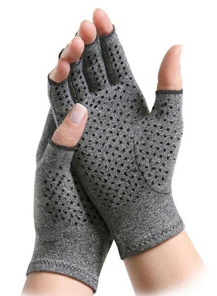 Therapeutic Grip Compression Gloves (2pcs)