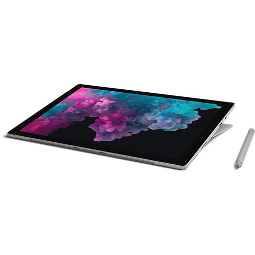 "Microsoft 12.3"" Multi-Touch Surface Pro 6 - Platinum (i5, 256GB SSD)"