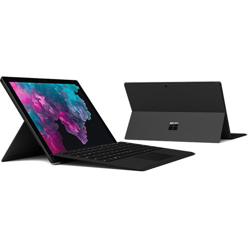 "Microsoft 12.3"" Multi-Touch Surface Pro 6 - Black (i5, 256GB SSD)"