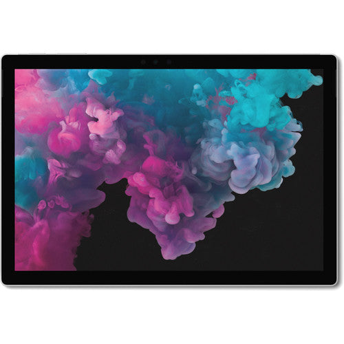 "Microsoft 12.3"" Multi-Touch Surface Pro 6 - Platinum (i5, 128GB SSD)"