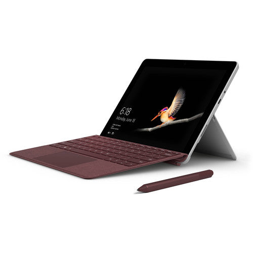 "Microsoft Surface Go 10"" 64GB Multi-Touch Tablet (Wi-Fi Only) #MHN-00001 - Hashtechguy"