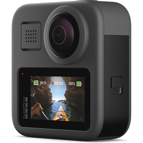 GoPro MAX 360 Action Camera - Hashtechguy