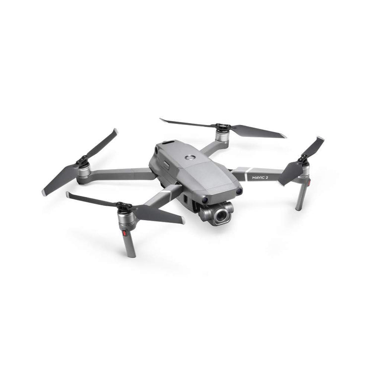 "DJI Mavic 2 Zoom Drone Quadcopter with 24-48mm Optical Zoom Camera Video UAV Adjustable Aperture 12MP 1/2.3"" CMOS Sensor - Hashtechguy"