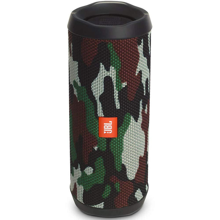 JBL Flip 4 Bluetooth Portable Stereo Speaker - Hashtechguy