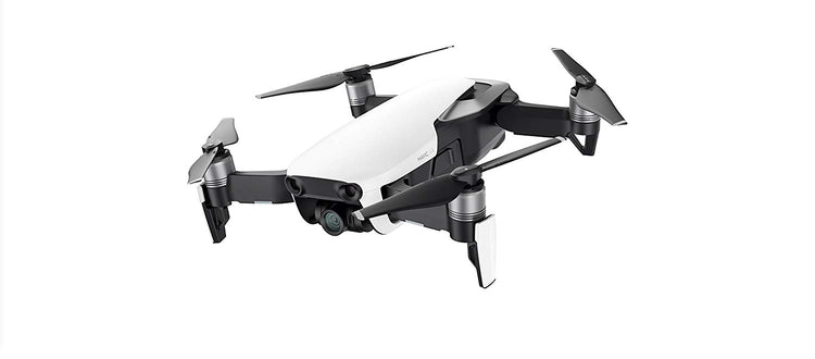 DJI Mavic Air Drone Fly More Combo - Hashtechguy