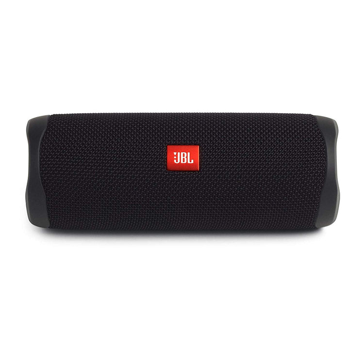 JBL Flip 5 Waterproof Portable Bluetooth Speaker with Rechargeable Battery, Siri and Google Compatible - Hashtechguy