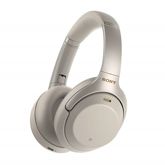 Sony WH-1000XM3 Wireless Bluetooth Noise-Cancelling Headphones - Hashtechguy