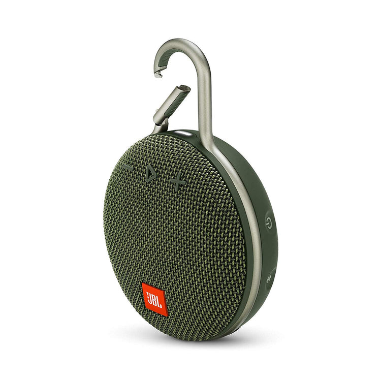 JBL Clip 3 Portable Waterproof Wireless Bluetooth Speaker - Hashtechguy