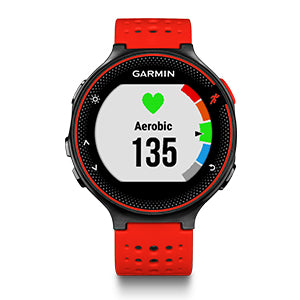 Garmin Forerunner 235 Smart Watch (English Version - Asian Spec, Maps Downloadable) - Hashtechguy